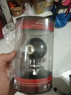 8ball pool steering shift booster