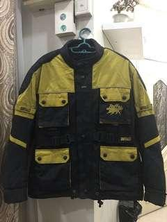 #FEBP55 Buffalo Outdoor Jacket