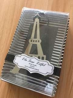 🚚 Eiffel Tower Bookmark