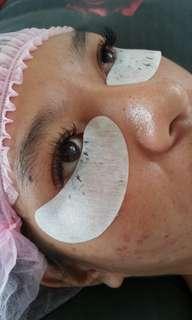 Eyelash Extensions & Lash Lift - Tint