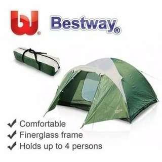 Tenda bestway montana tenda Camping tenda dome