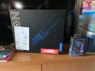 🚚 Lenovo筆電全新(詳細圖片可私訊)