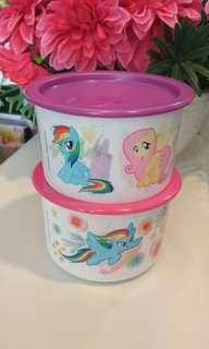 Tupperware Brands Pony Magical Touch