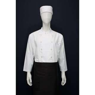 🚚 廚師服
