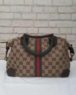 Tas import branded ala Gucci