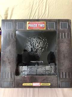 🚚 Marvel Cinematic Universe: Phase Two Collection Limited Edition Box Set