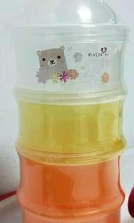 禮坊奶粉罐
