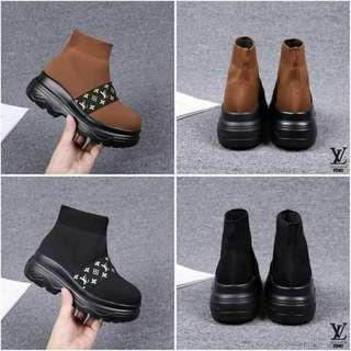 LV Boots 1:1ori