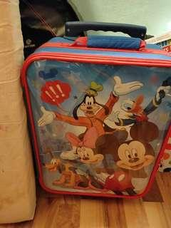 🚚 Disney kids bag