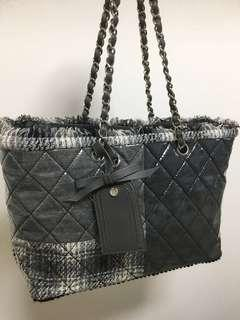 Chanel Limited Edition Shoulder Tote