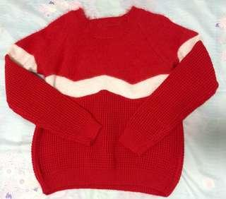 🚚 Knitted Long Sleeve Top