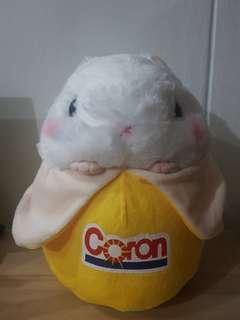 Hamster Corn