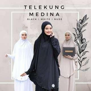 IN STOCK!! Telekung Medina