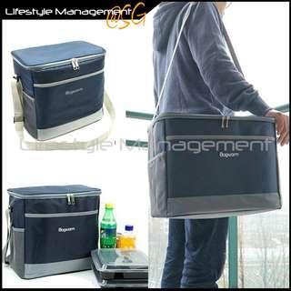 Cooler Thermal Bag Warmer Delivery Sling Bag