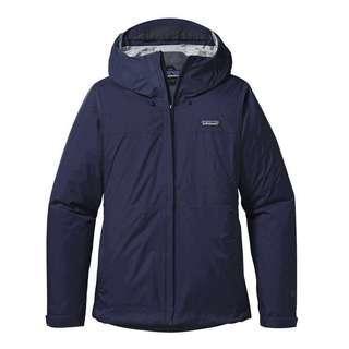 🚚 Patagonia Women's Torrentshell Jacket Navy blue 深藍s號風雨衣