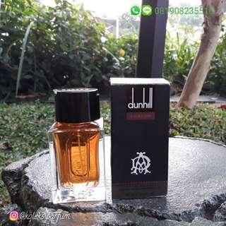 Dunhill Custom 100ml EDT