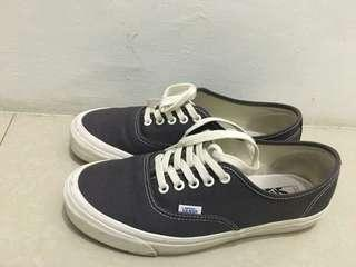 Vans Vault Og Authentic Lx Asphalt