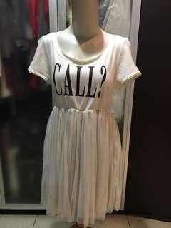 Dress tutu