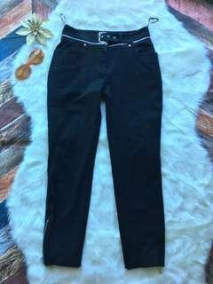 Authentic Celine hipster pants