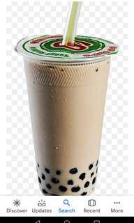 Profitable Bubble tea biz for takeover
