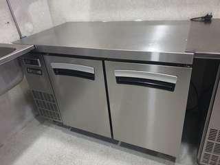 🚚 Counter Top Freezer