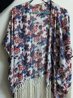 🚚 Forever21罩衫
