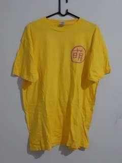 Yellow Tshirt_02