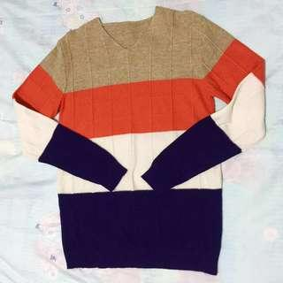 🚚 Knitted Top Long Sleeve (Men)