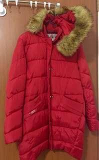 🚚 Winter Jacket