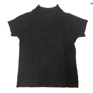 Black Top knitt press