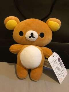 鬆弛熊公仔🐻
