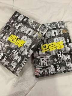 [USED] EXO GROWL ALBUM *UPDATED PRICE*
