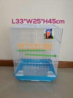 Bird cage/outdoor carrier