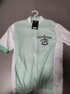 Morvelo jersey full kit