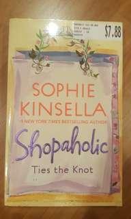 Sophie Kinsella - Shopaholic Ties The Knot