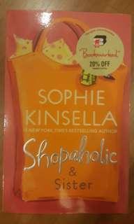 Sophie Kinsella - Shopaholic & Sister