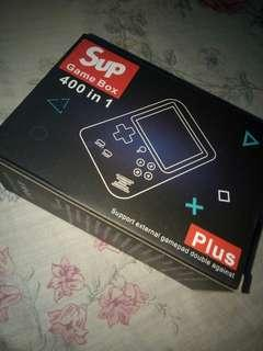 SUP Game Box 400 Games in 1