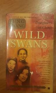 Jung Chang - Wild Swans Three Daughters of China