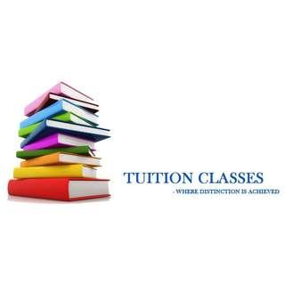Success Tuition and Enrichment Classes