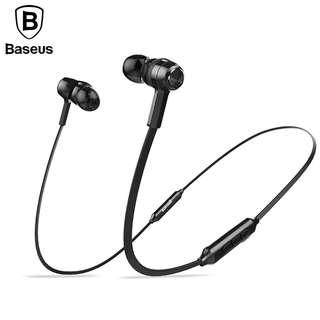 Earphone Wireless Bluetooth Baseus Original