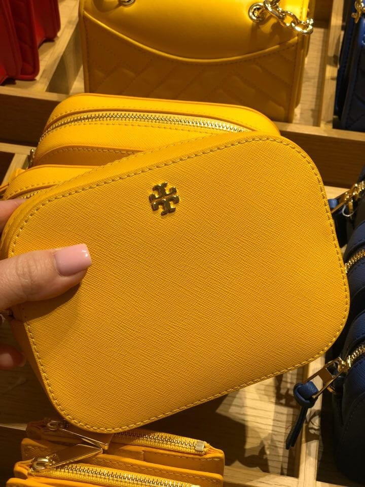 6d045ace7e4 299 LIMITED STOCKS ONLY! Tory Burch Emerson Round Crossbody Bag ...