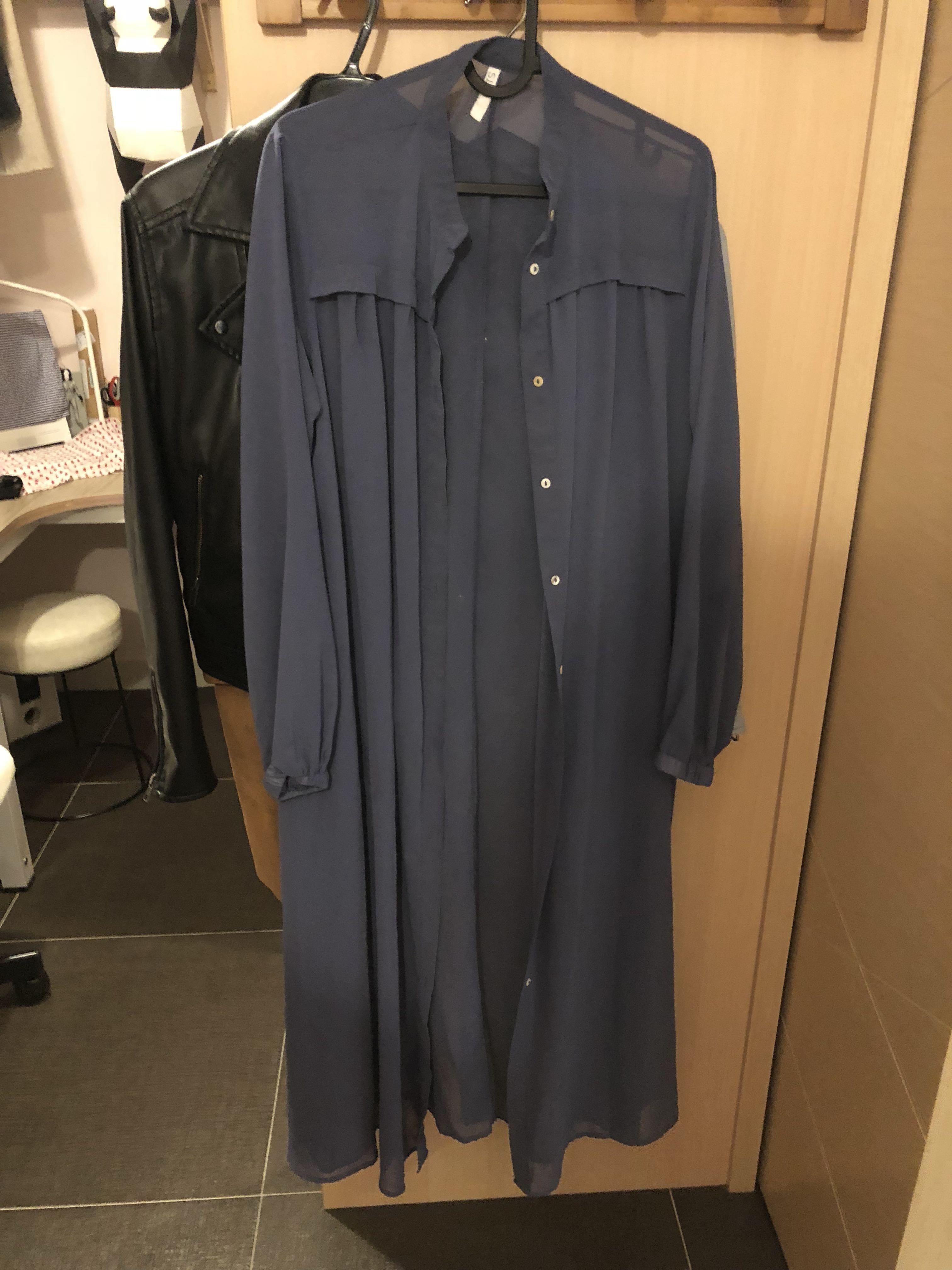 長身裙 /外套