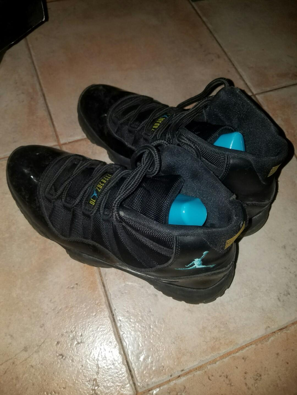 Air Jordan 11 Gamma Blue UK9 Eur 44