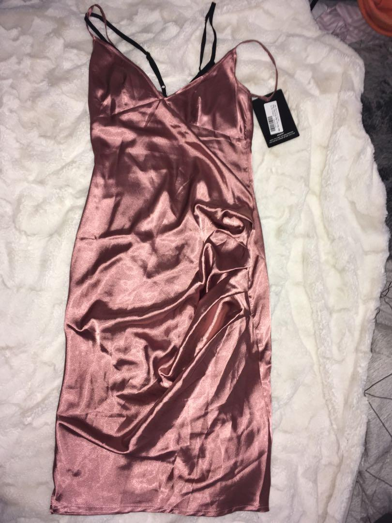 Amber rose PLT dress size 8 with small hardly noticeable scratches