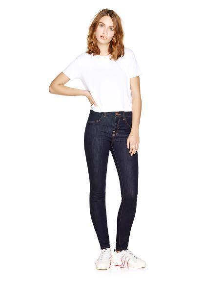 Aritzia JBrand Jeans 27