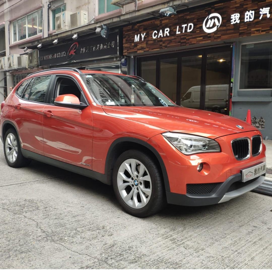 BMW X1 xDrive20iA