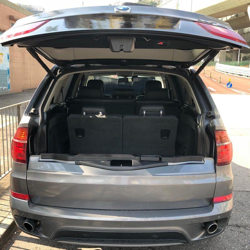 BMW X5 XDRIVE35iA  2010