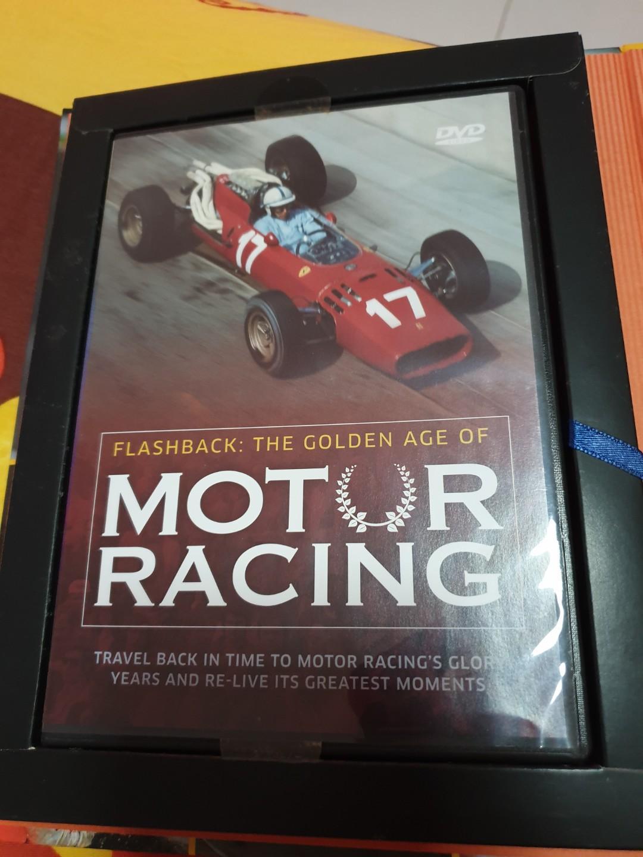 Books - Formula 1