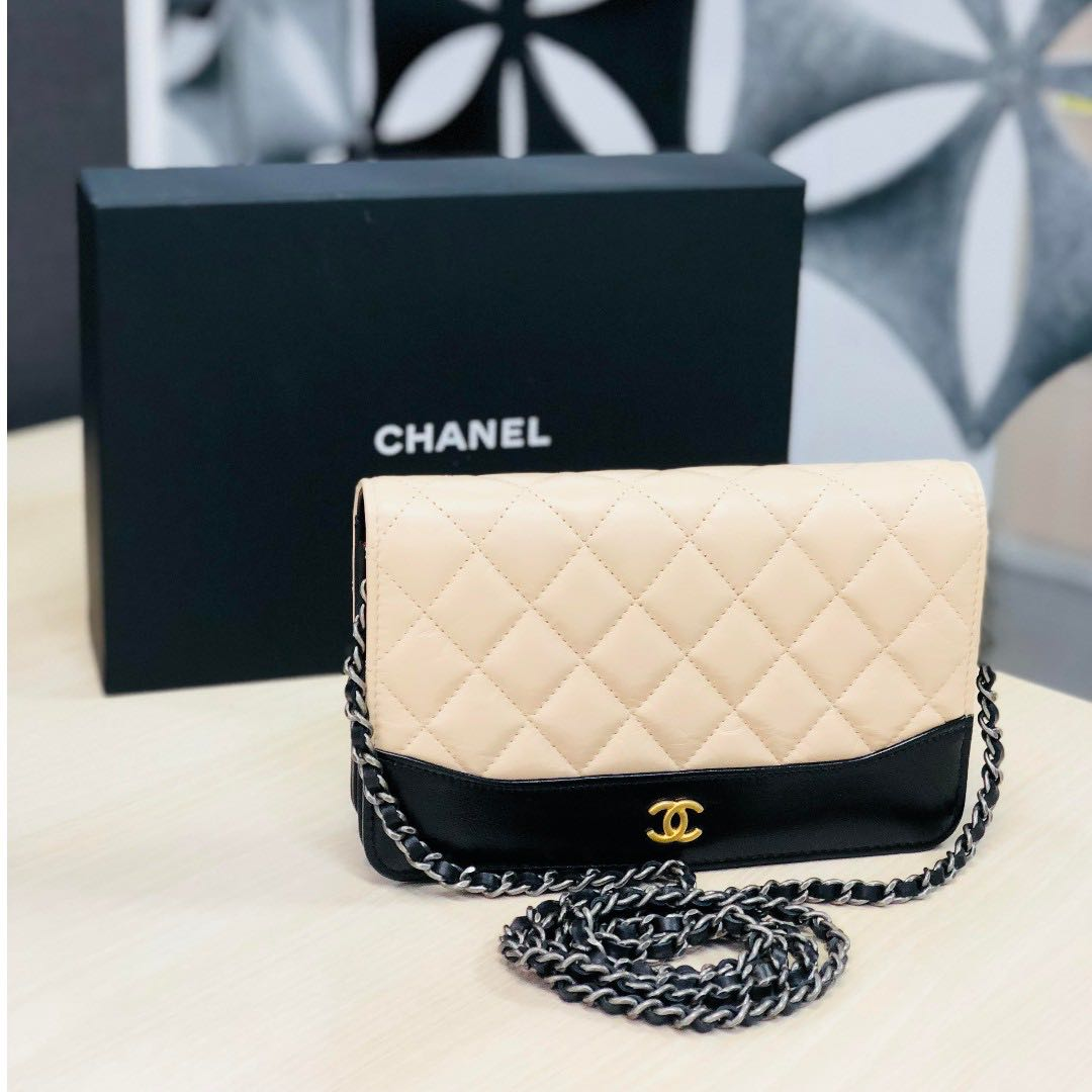 1a946a6159e1 Chanel WOC, Luxury, Bags & Wallets, Handbags on Carousell