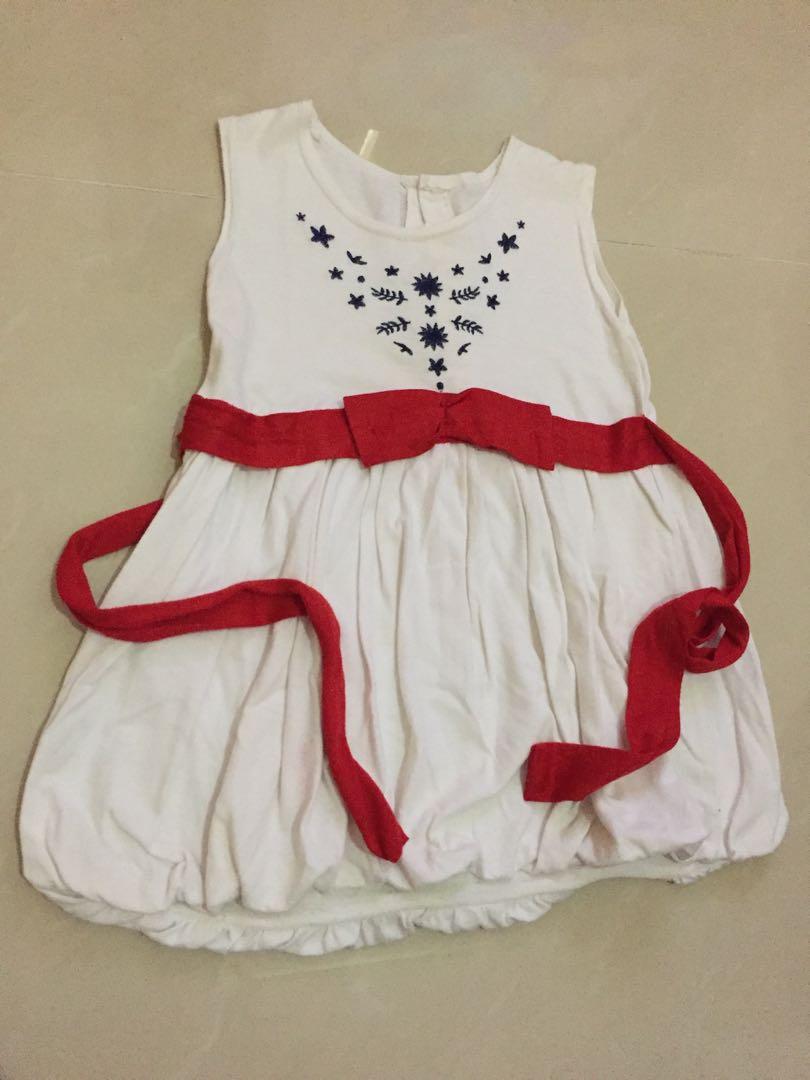 Dress hipo (freongkir)